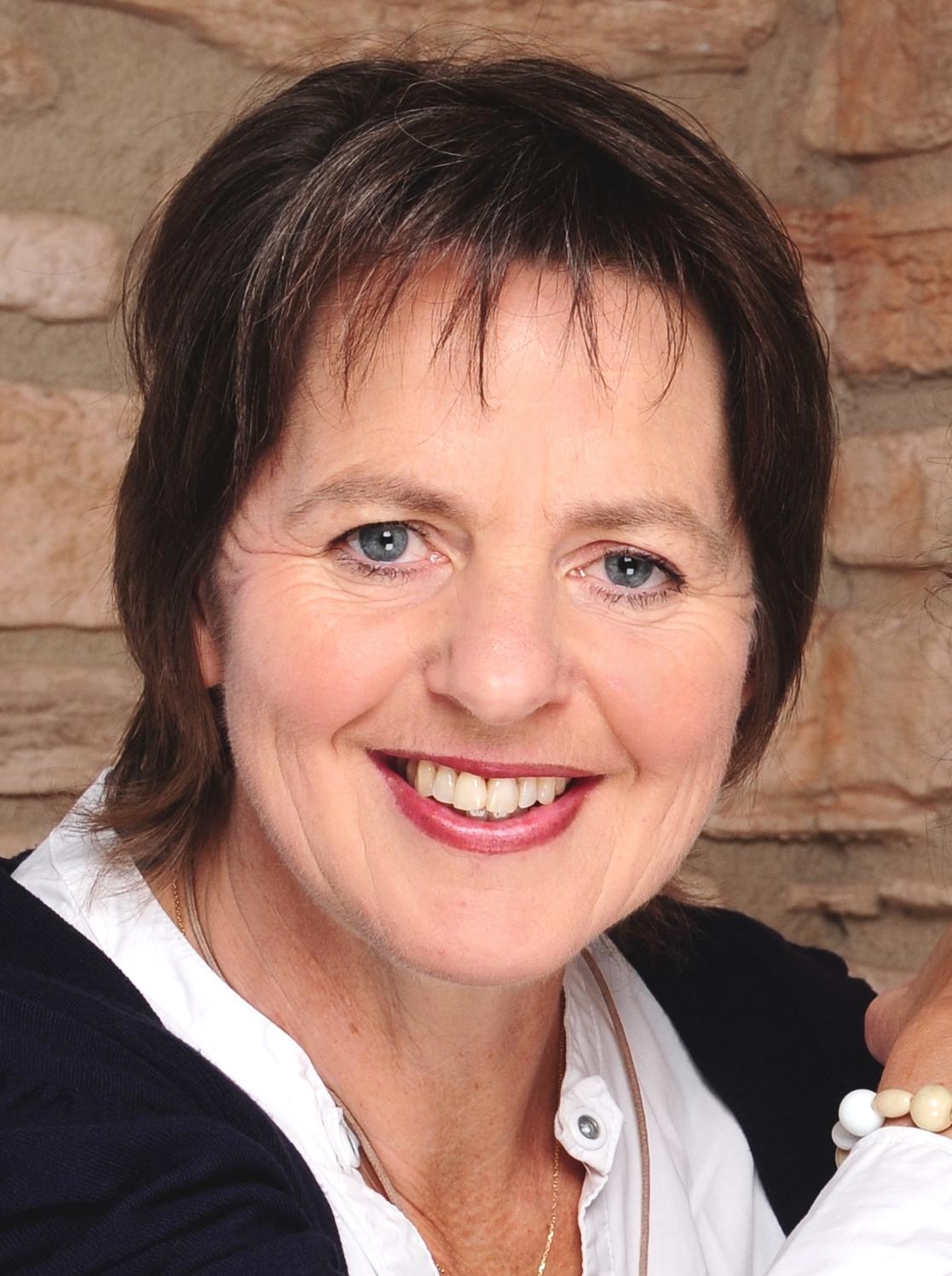 Ulrike Wiegner